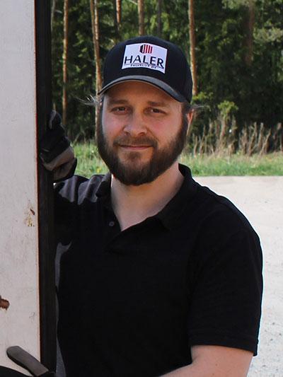 Heikki Havila